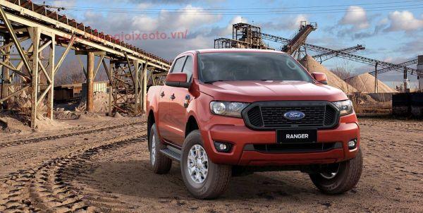 Bán tải Ford Ranger XLS2021