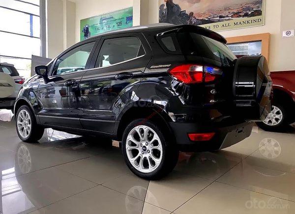 Hôngxe Ford Ecosport