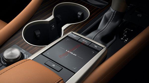 Động cơ, vận hành và tính năng an toàn trên Lexus RX350 và RX350L 2020