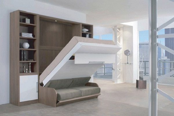 Cách chọn nội thất thông minh cho căn hộ nhỏ như thế nào