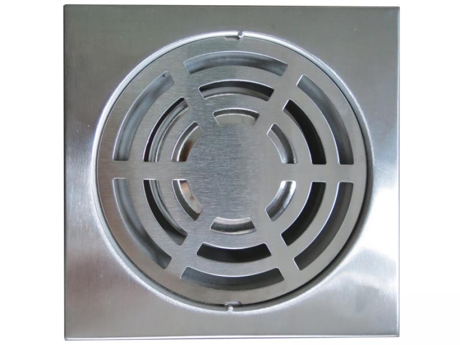 Thoát sàn ngăn mùi DAESUN - DS 513 ( 150 x 150)