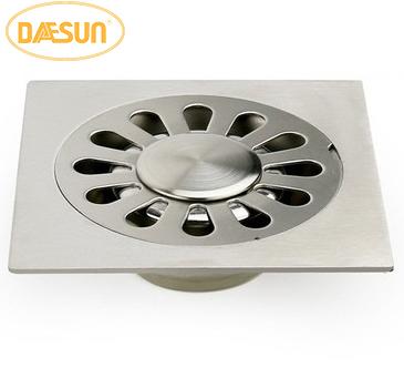 Thoát sàn ngăn mùi DAESUN - DS 512 ( 120 x 120)