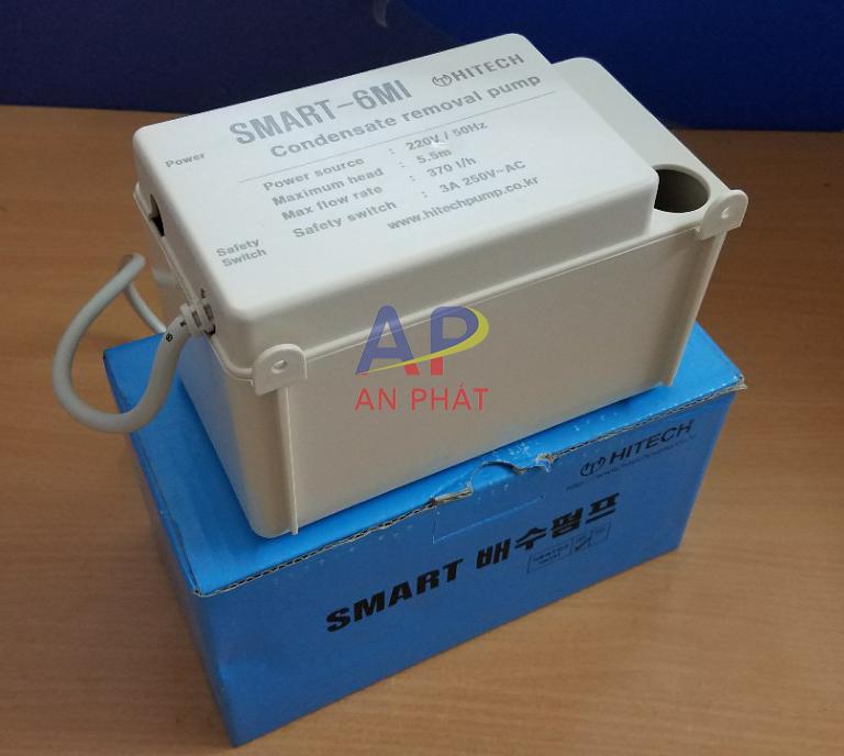 Máy bơm nước ngưng SMART - 6MI