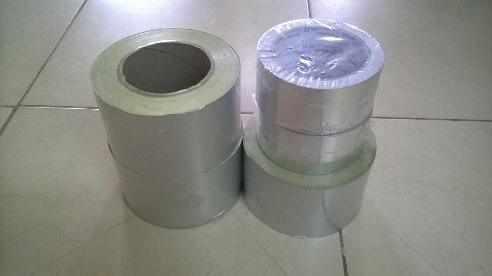 Băng keo bạc Hàn QuốcB