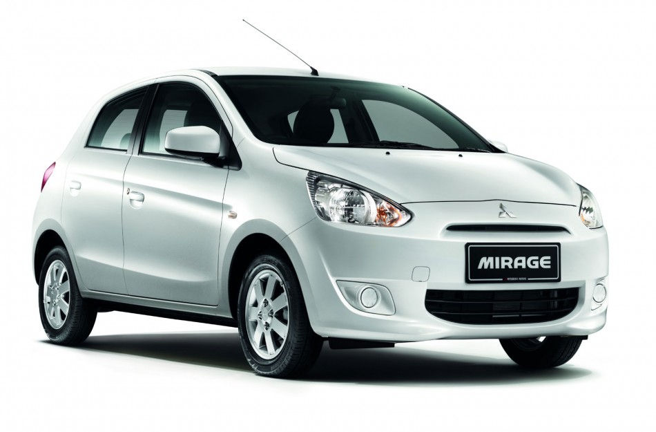 Lý do nào khiến Mitsubishi  Mirage được các gia đình lựa chọn ngày càng nhiều?