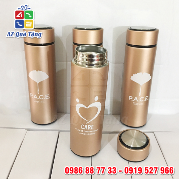 Bình giữ nhiệt Care Crystal International Group Limited