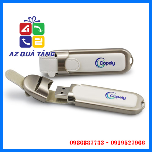 Usb da in dập logo - USD 006