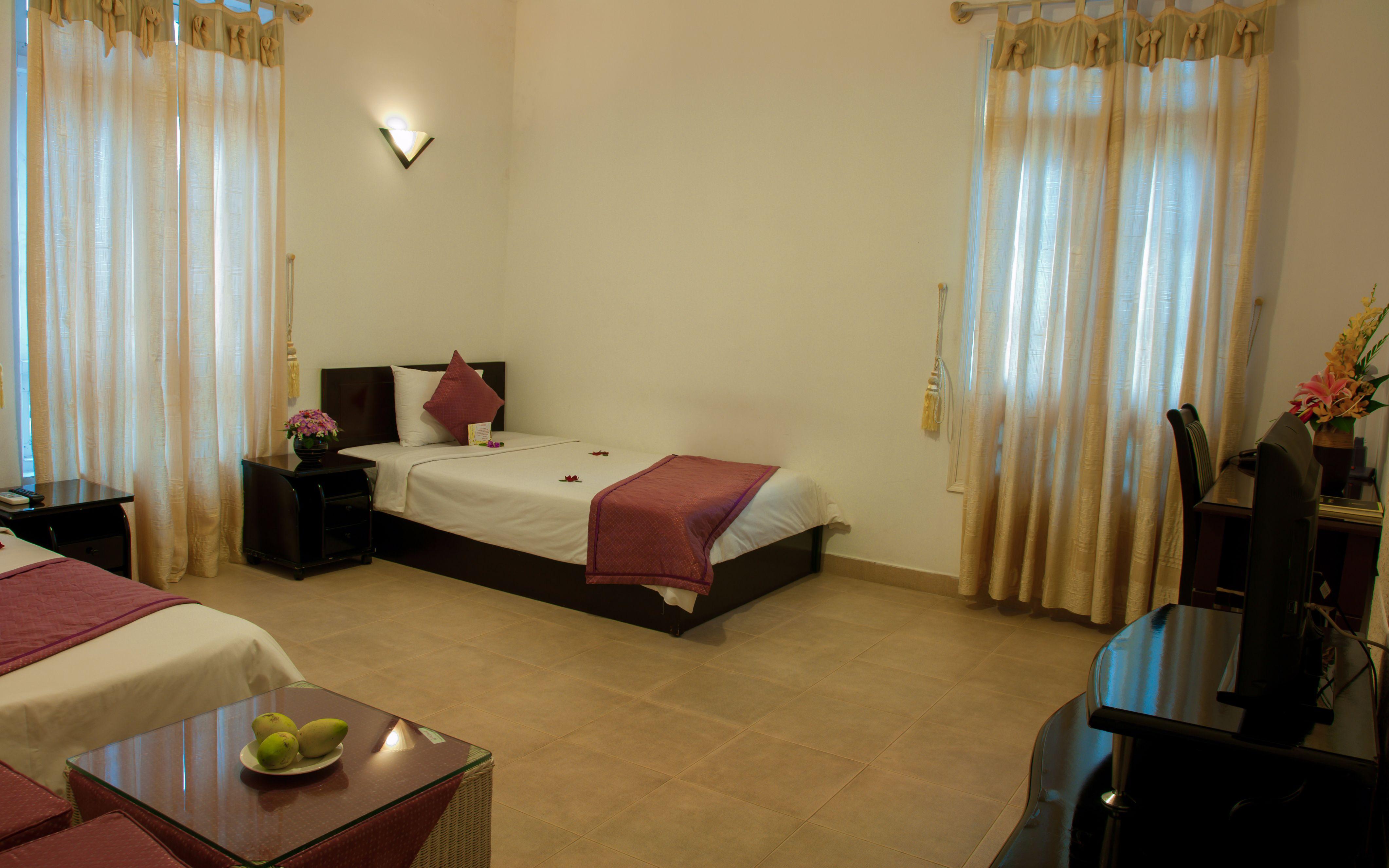 Lê Dung Hotel