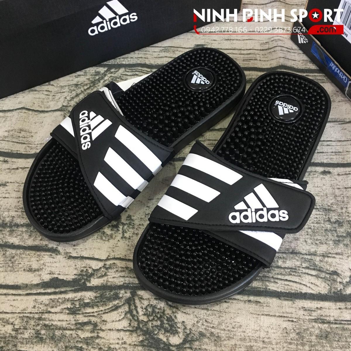 Dép Thể Thao Nam Adidas Adissage Slides 078260