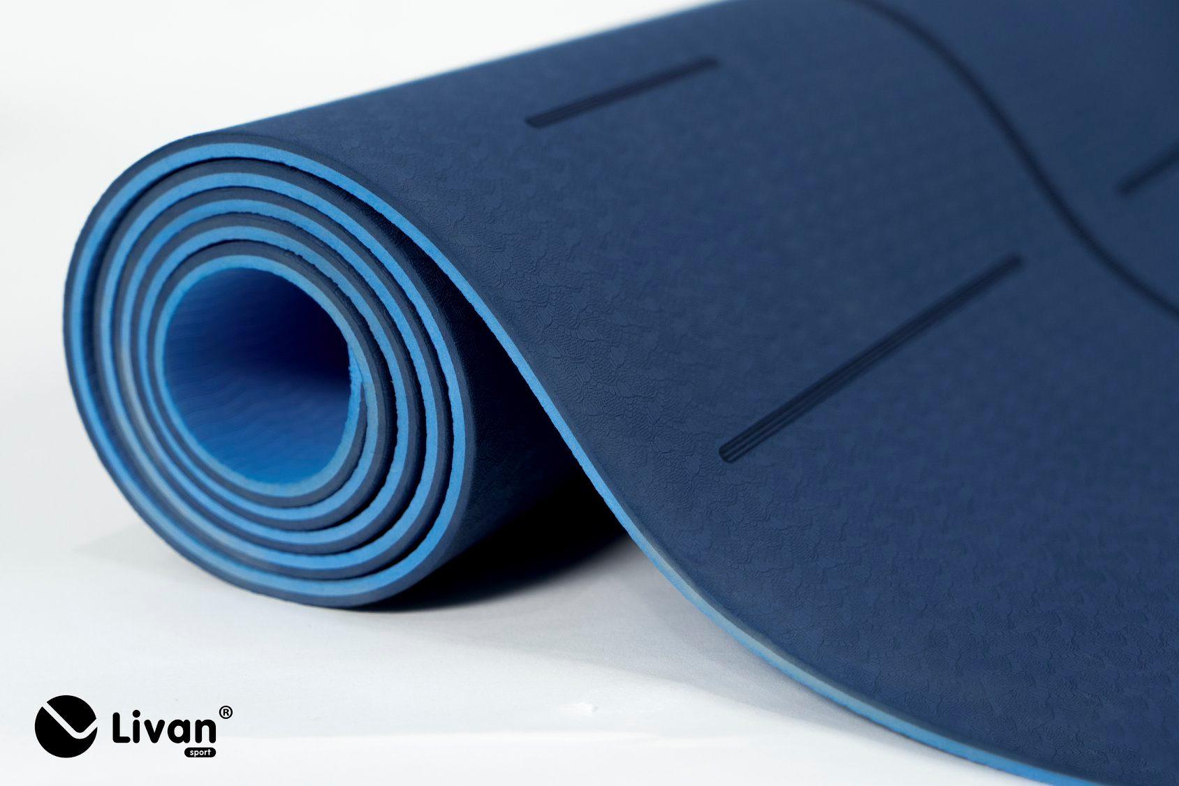 Thảm Yoga PTE LV20215002