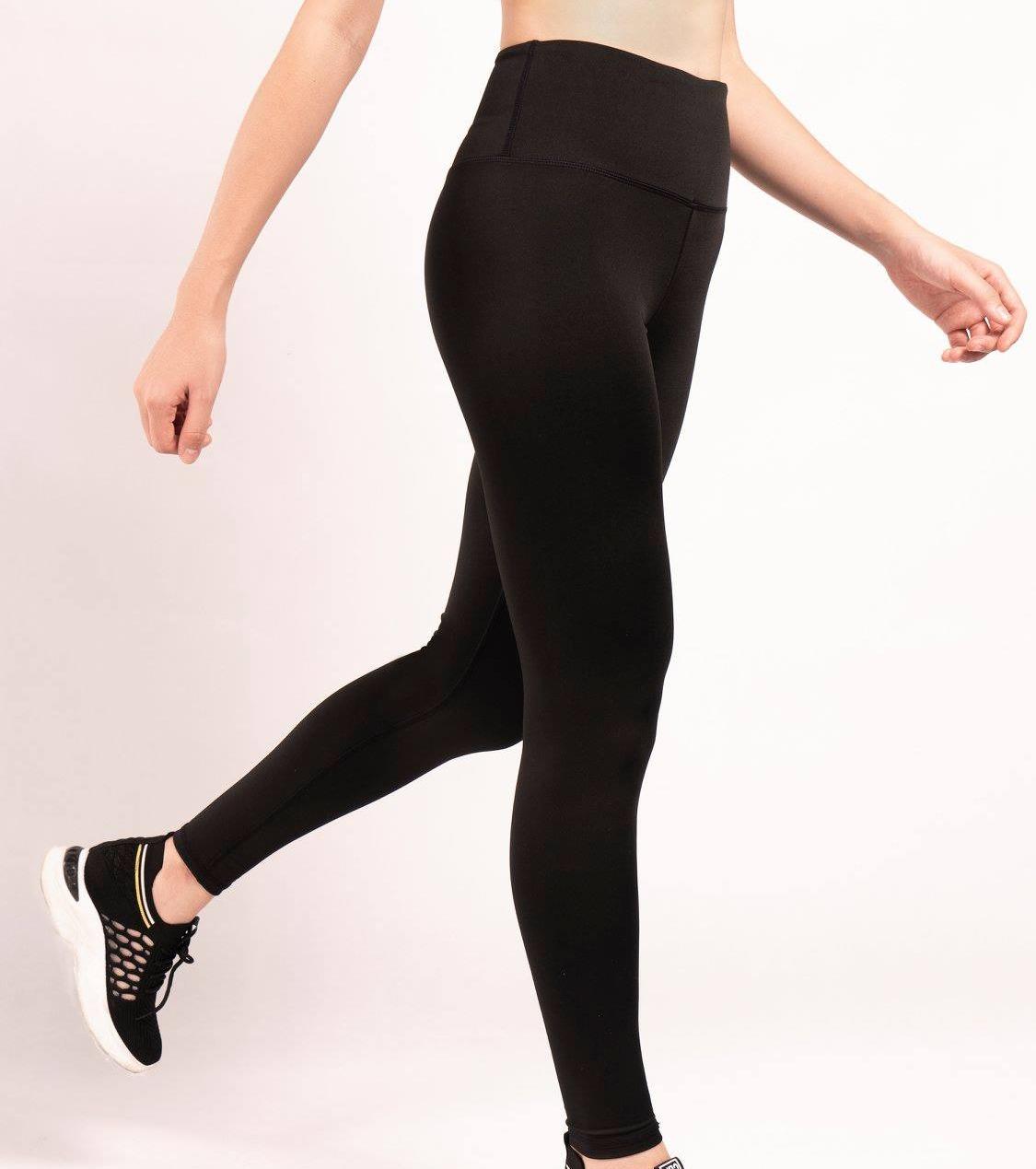 Quần legging dài nữ Livan LV20210092-DE