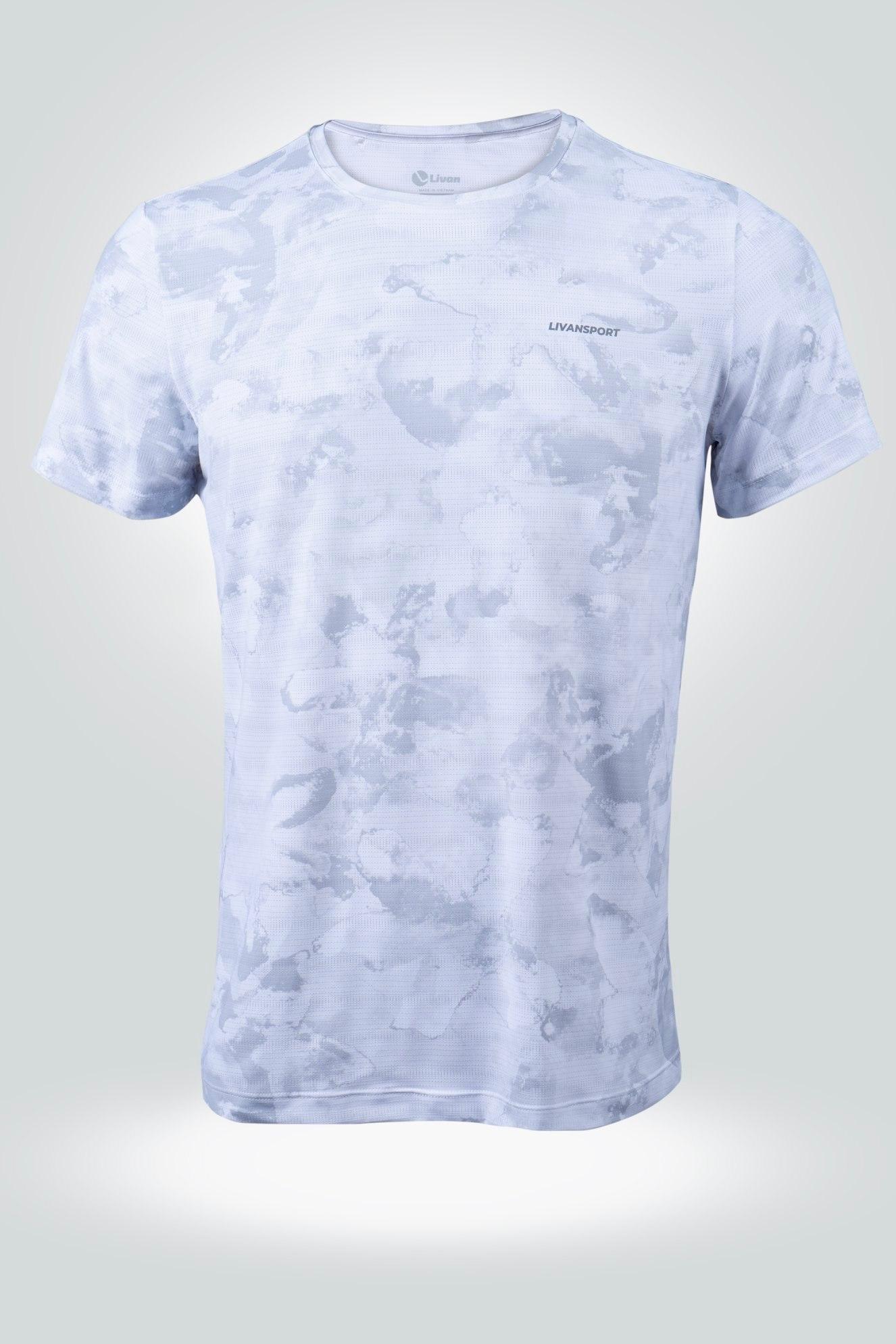 Áo T-shirt Basic nam LV21221002