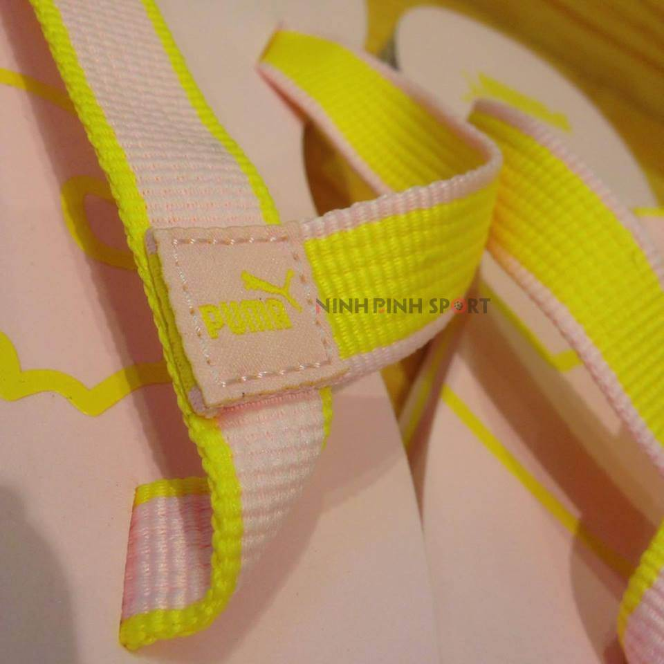 Tông thể thao nữ Puma Fundamentals Slippers 187437-07