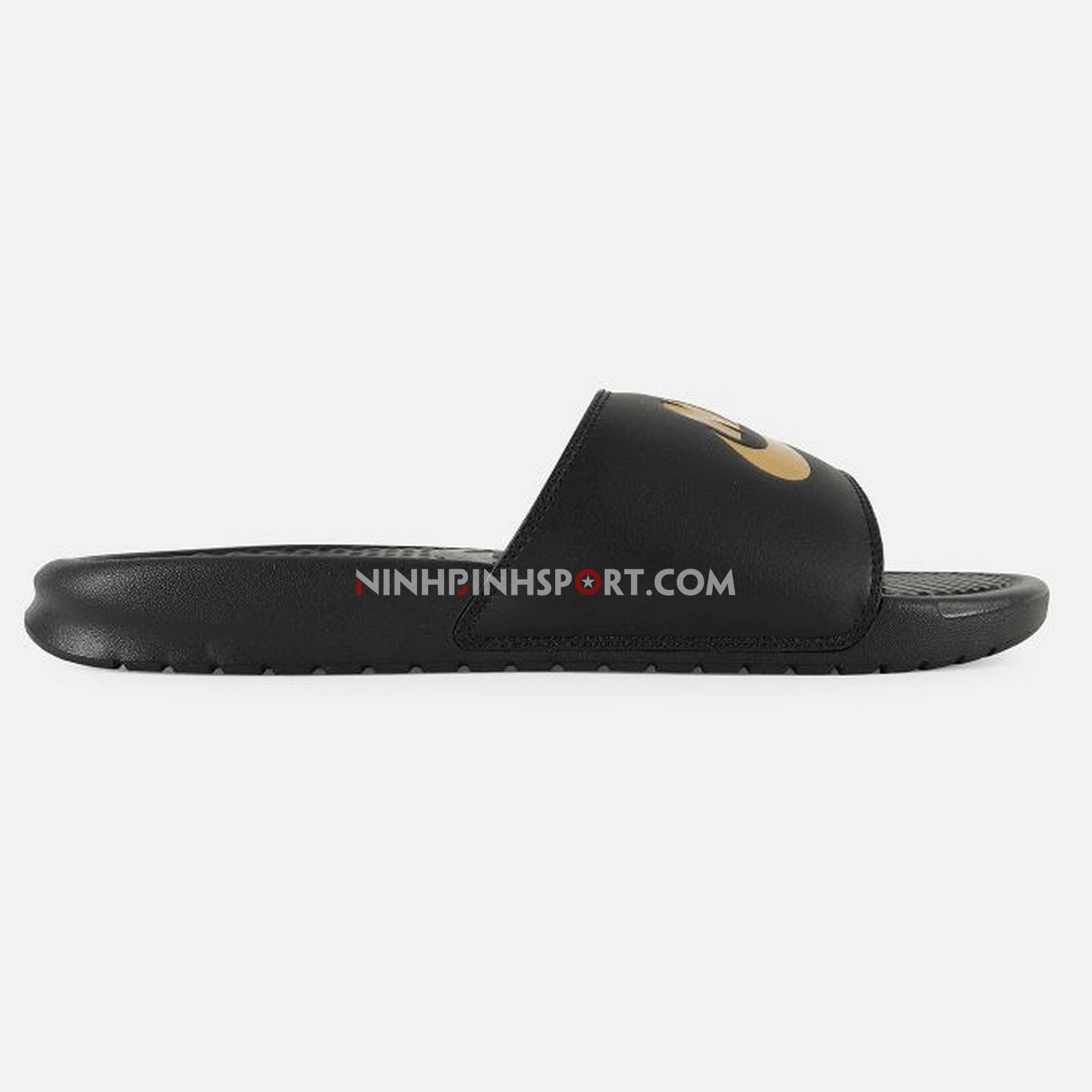 Dép thể thao nam Nike Benassi JDI 343880-016