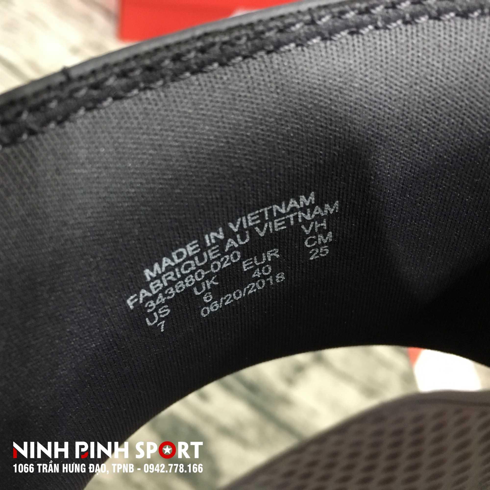 Dép thể thao nam Nike Benassi Slide 343880-020