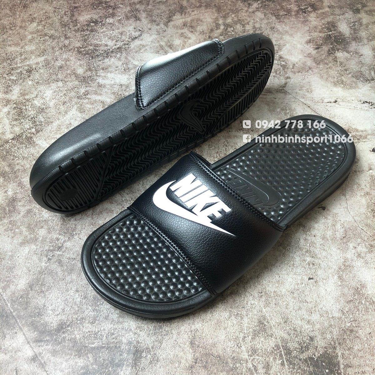 Dép thể thao nam Nike Benassi JDI Men's Sandals 343880-090