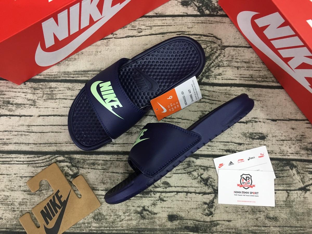 Dép thể thao nam Nike Benassi 343880-407