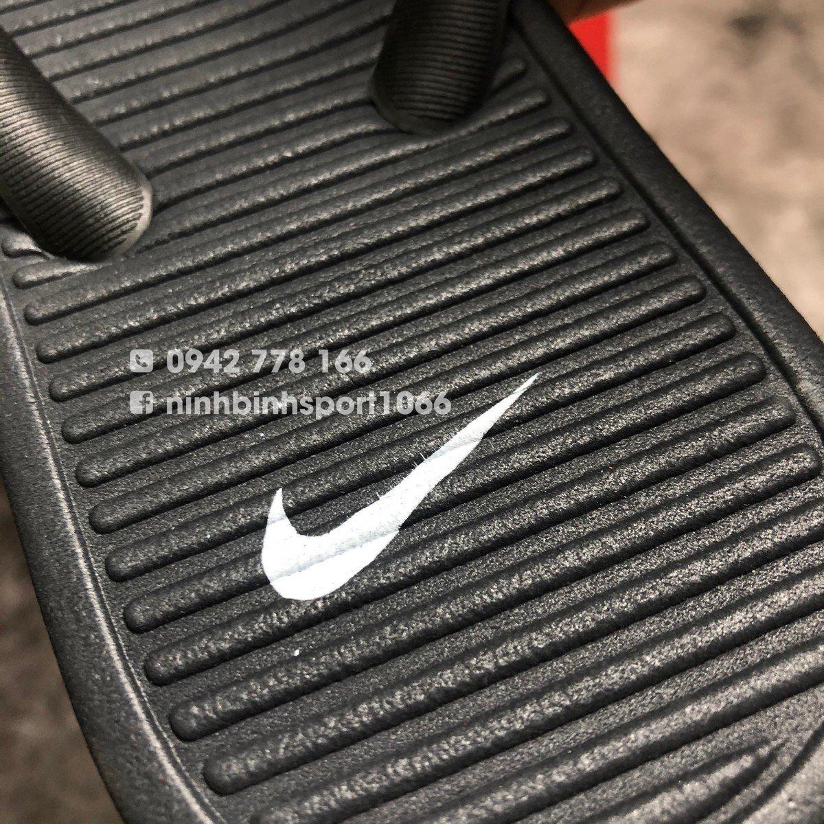 Tông thể thao nam Nike Men's Solarsoft Thong II 488160-011