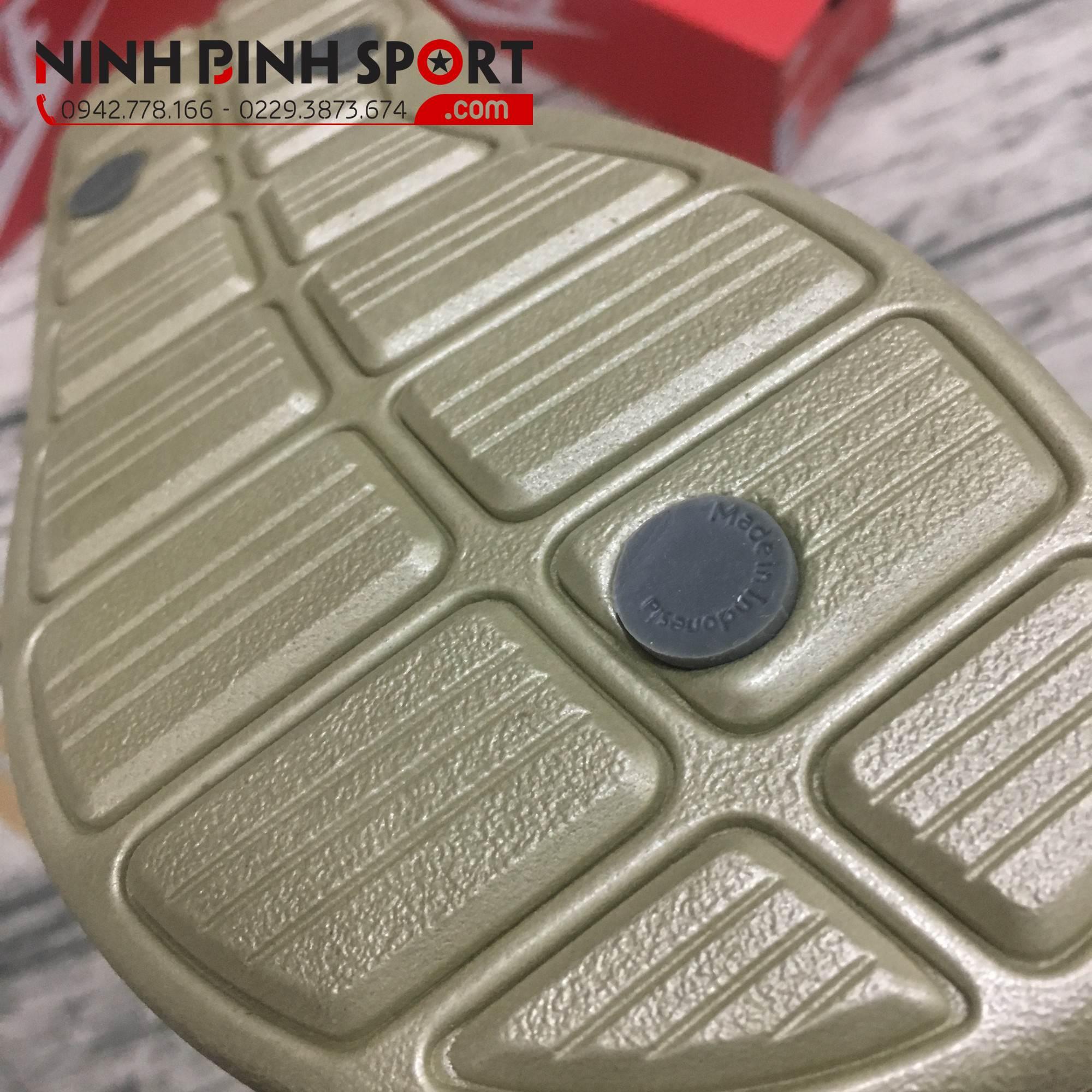 Tông thể thao NIKE Solarsoft Thong 2 Green 488160-308