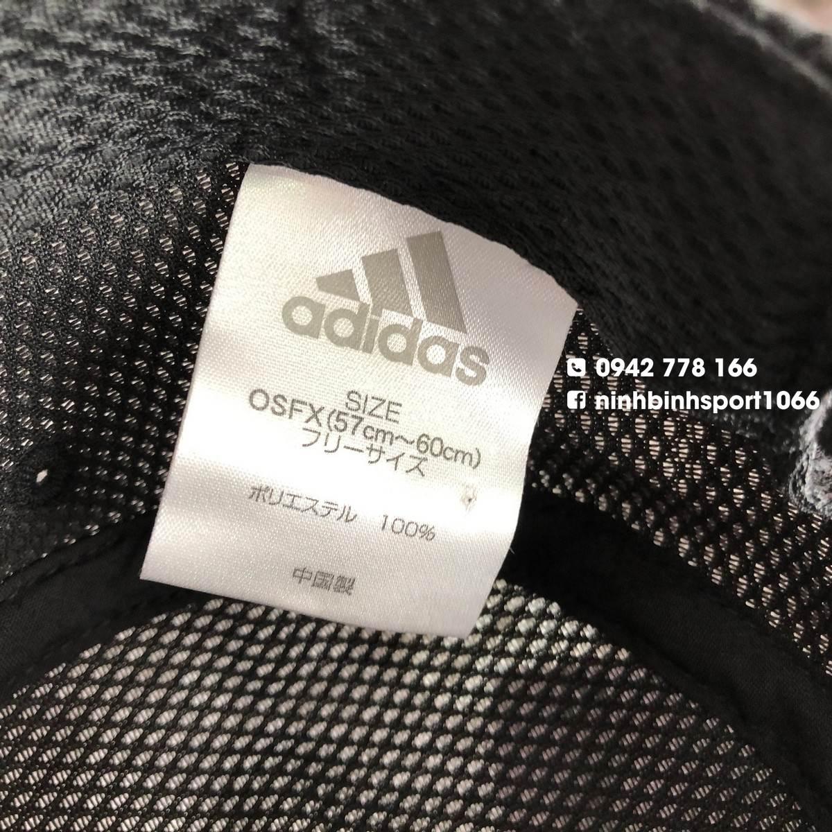 Mũ thể thao Adidas 515-01-OSFX