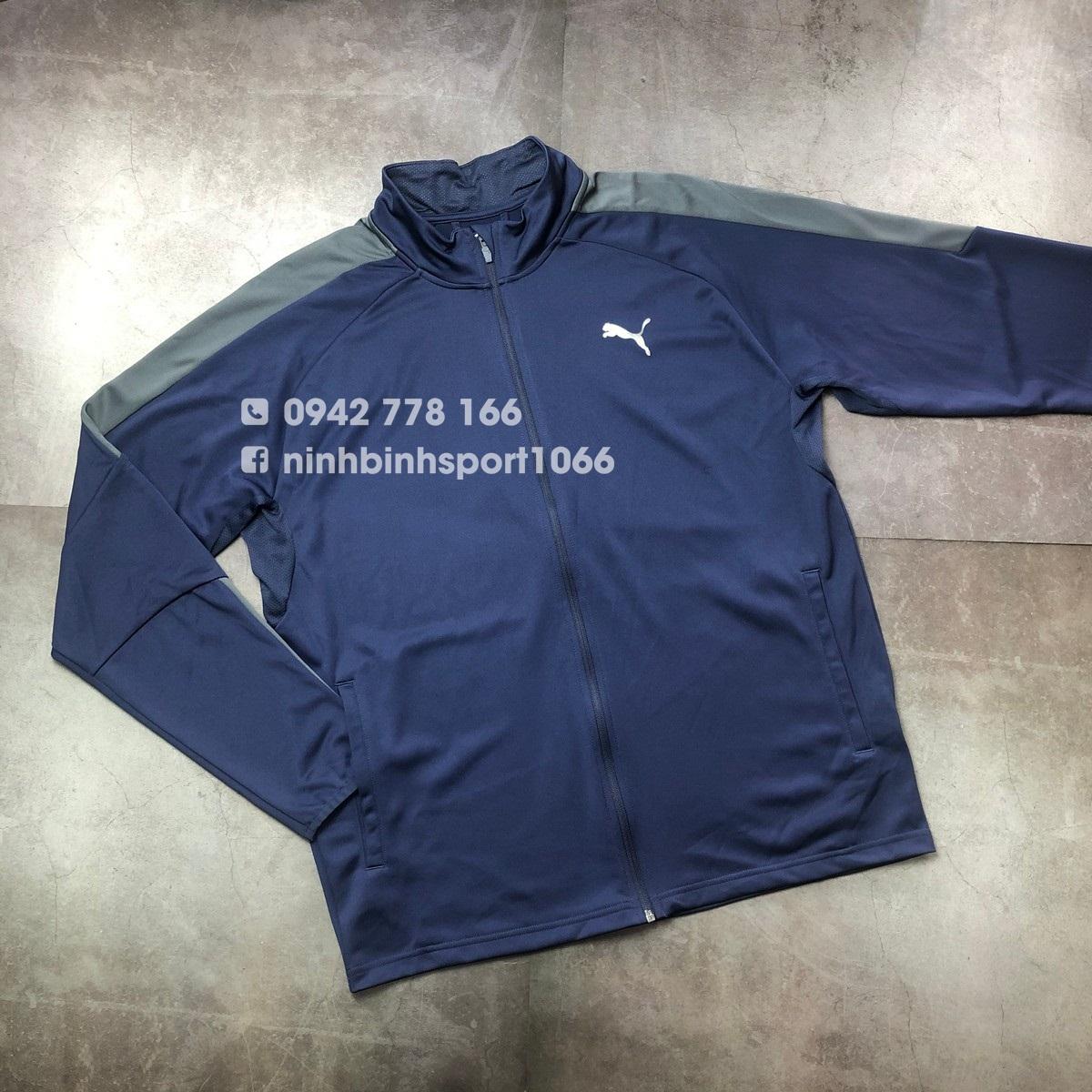 Áo khoác thể thao nam Puma Energy Training Jersey 517575-02