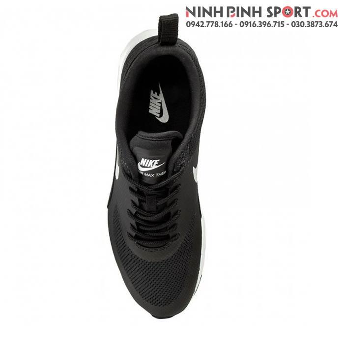 Nike Wmns Air Max Thea  Black 599409-020