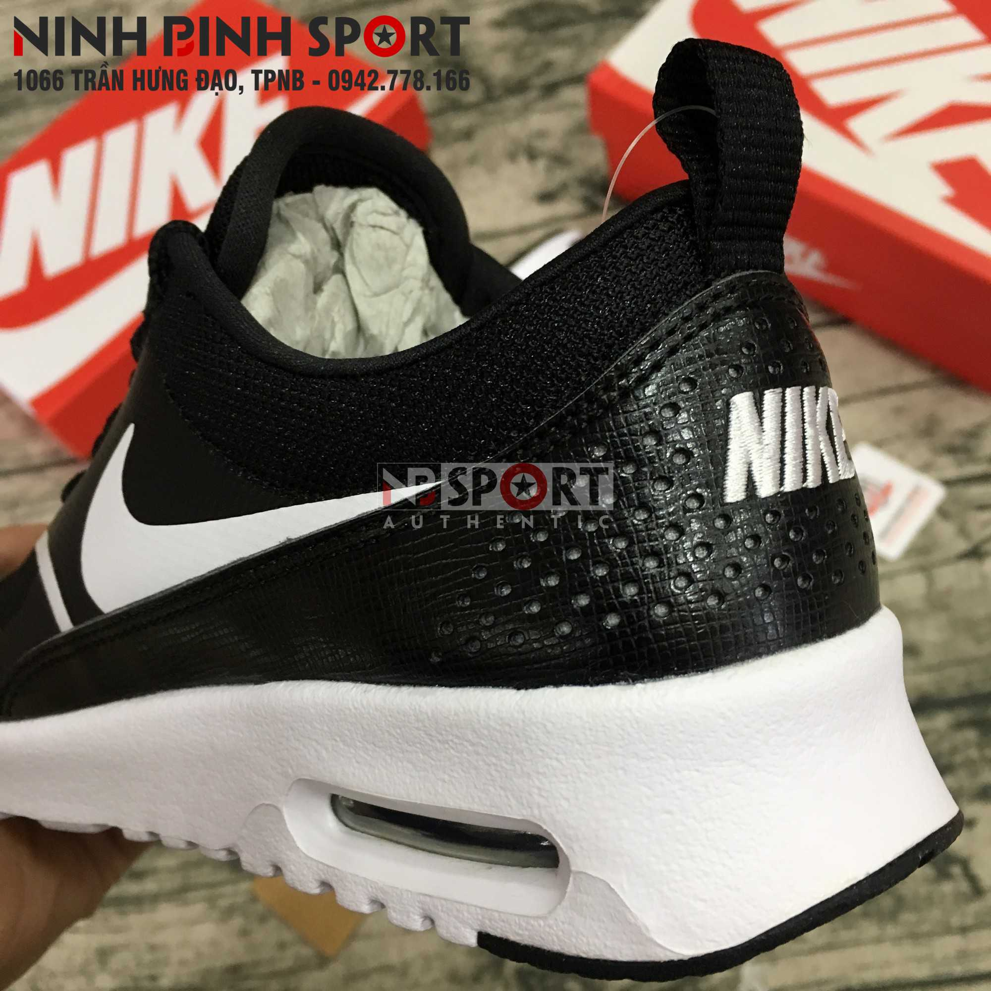 the best attitude cb413 46c88 Giầy thể thao nữ Nike Wmns Air Max Thea 599409-028