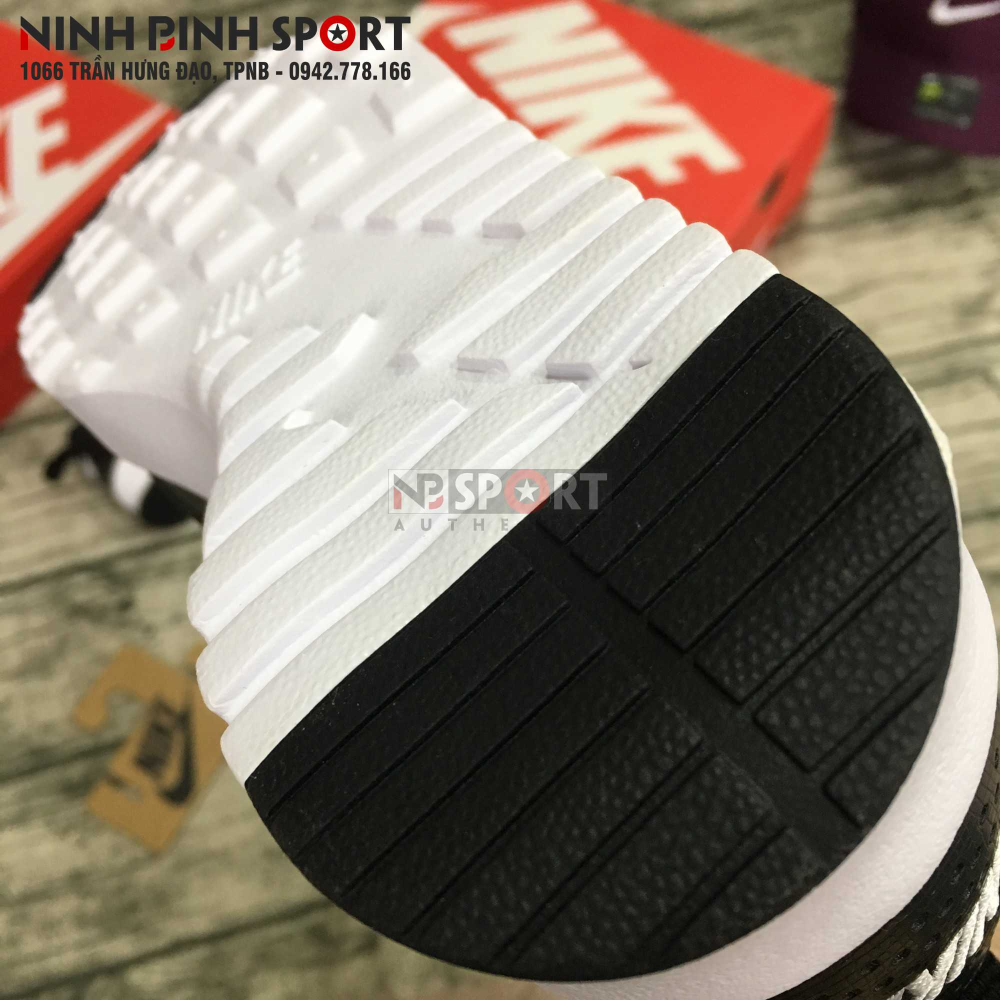 Giày thể thao nữ Nike Wmns Air Max Thea 599409-028