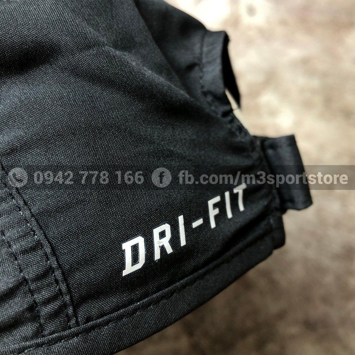 Mũ thể thao NIKE DRI-FIT TENNIS RUNNING CAP HAT 611811