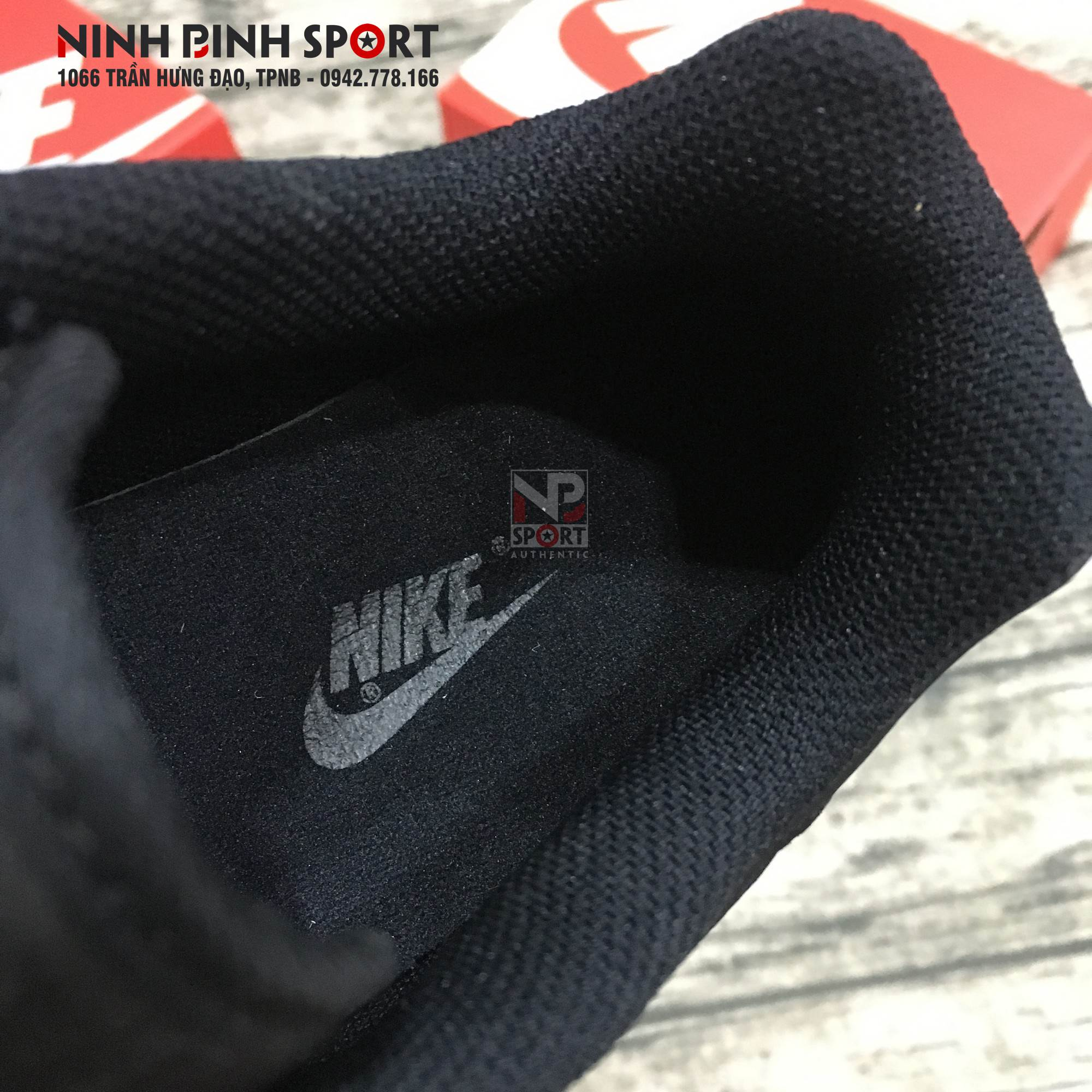 Giầy thể thao nam Nike Son Of Force616775-005