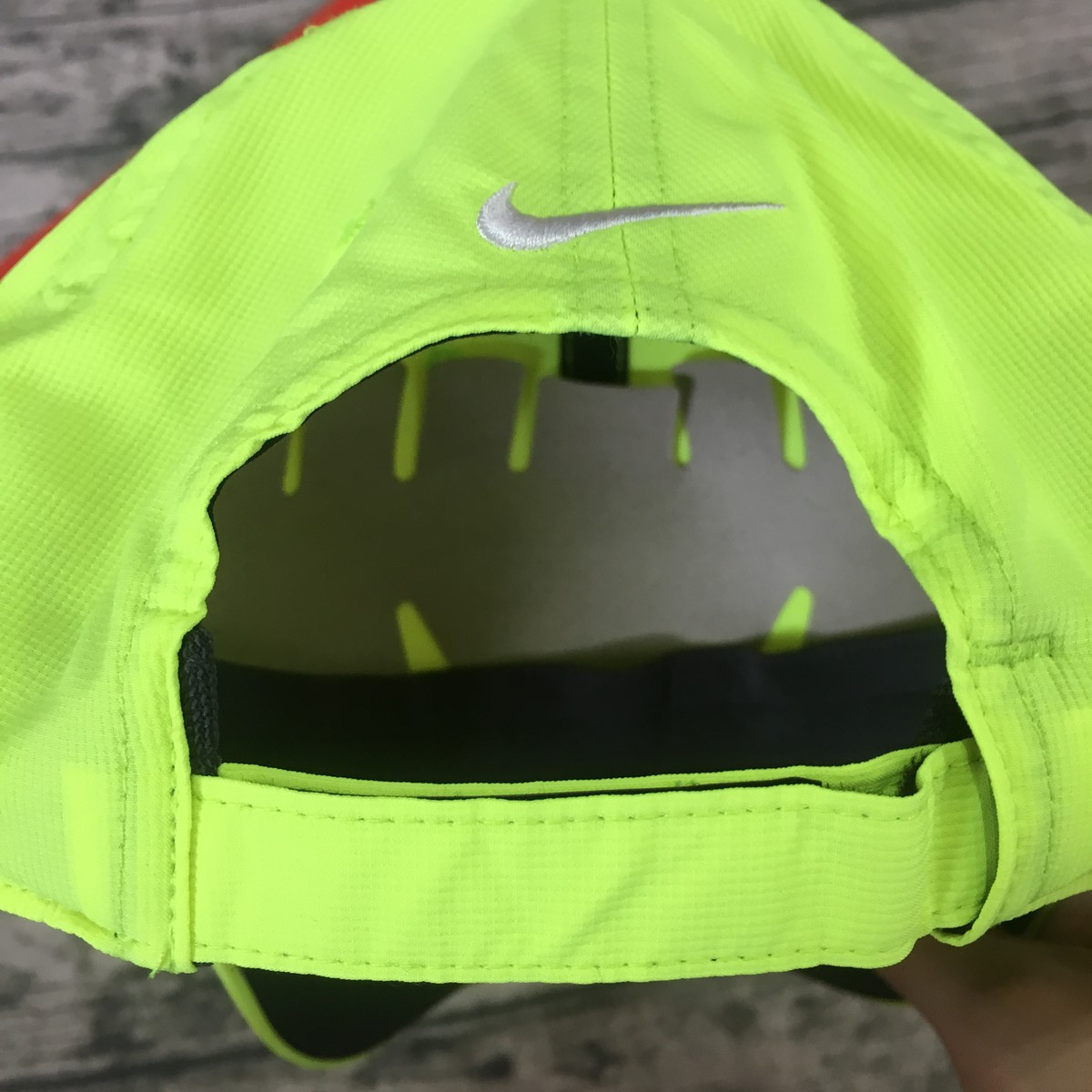 Mũ Nike Golf Nam 618296-702