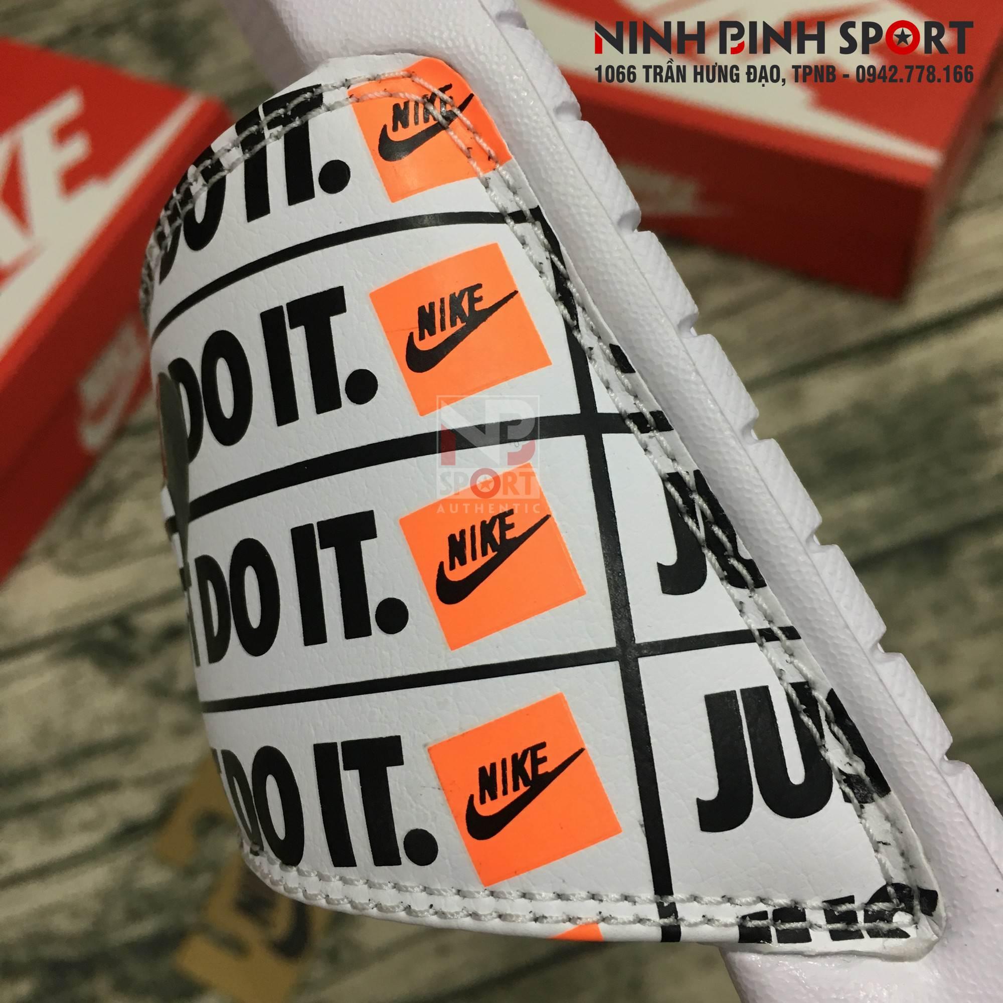 Dép thể thao nam Nike Benassi 631261-102