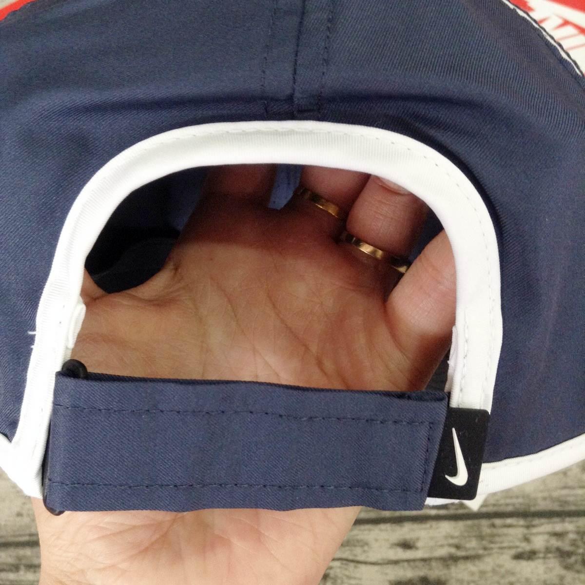 Mũ Tennis Nike Nam 679421-471
