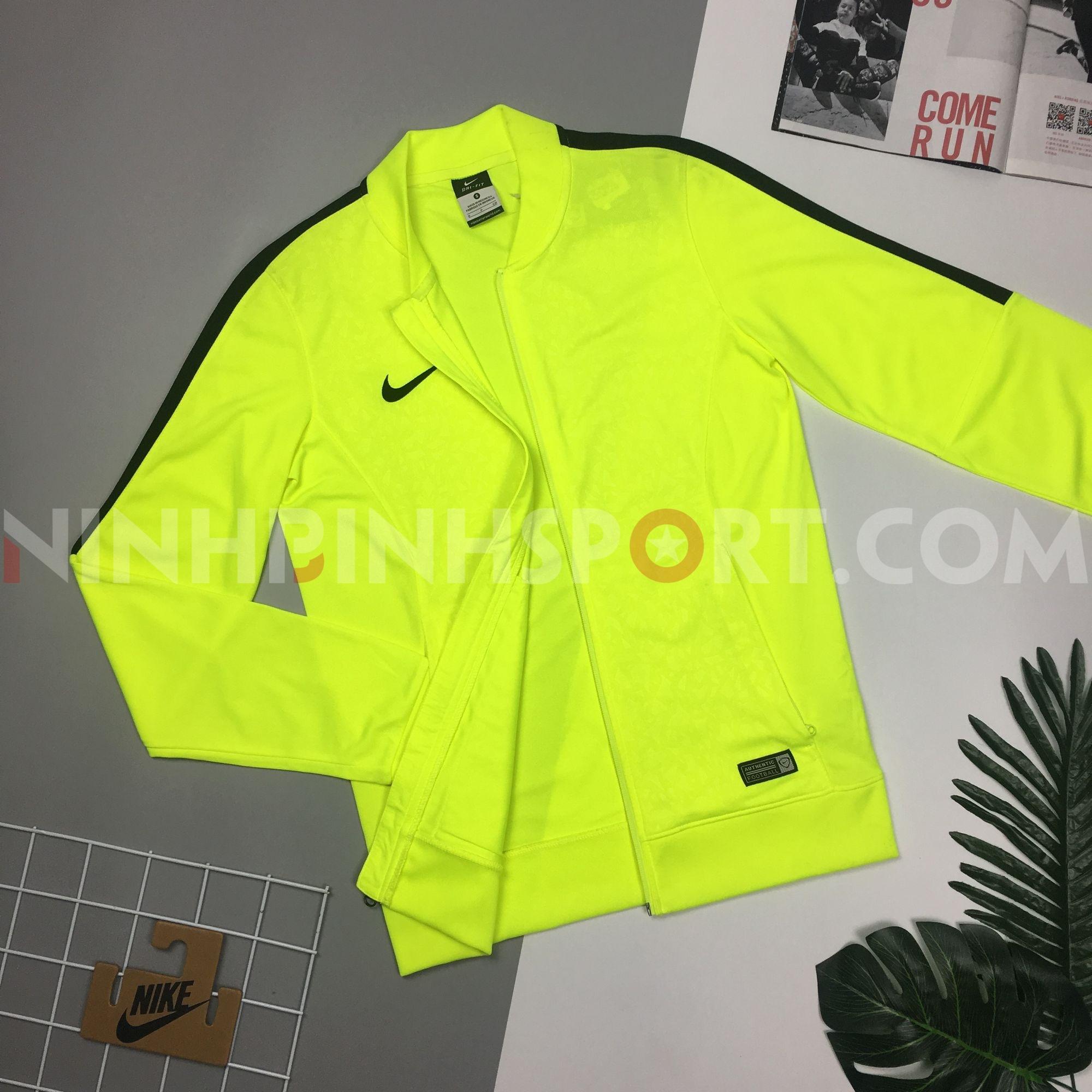 Áo khoác thể thao nam Nike Football 700094-702