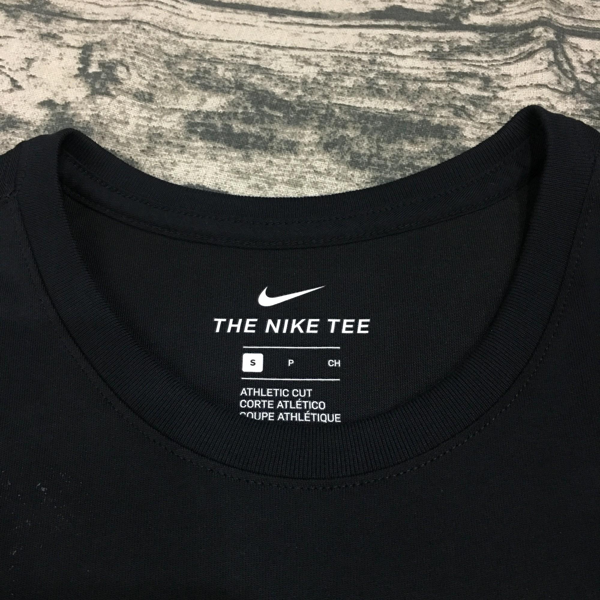 Áo Nike Dry Tee DFC 2.0 Nam 706626-010