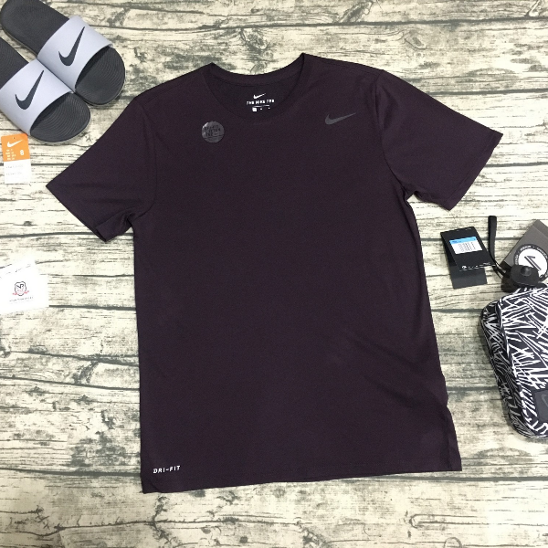 Áo Nike Dry Tee DFC 2.0 Nam 706626-652