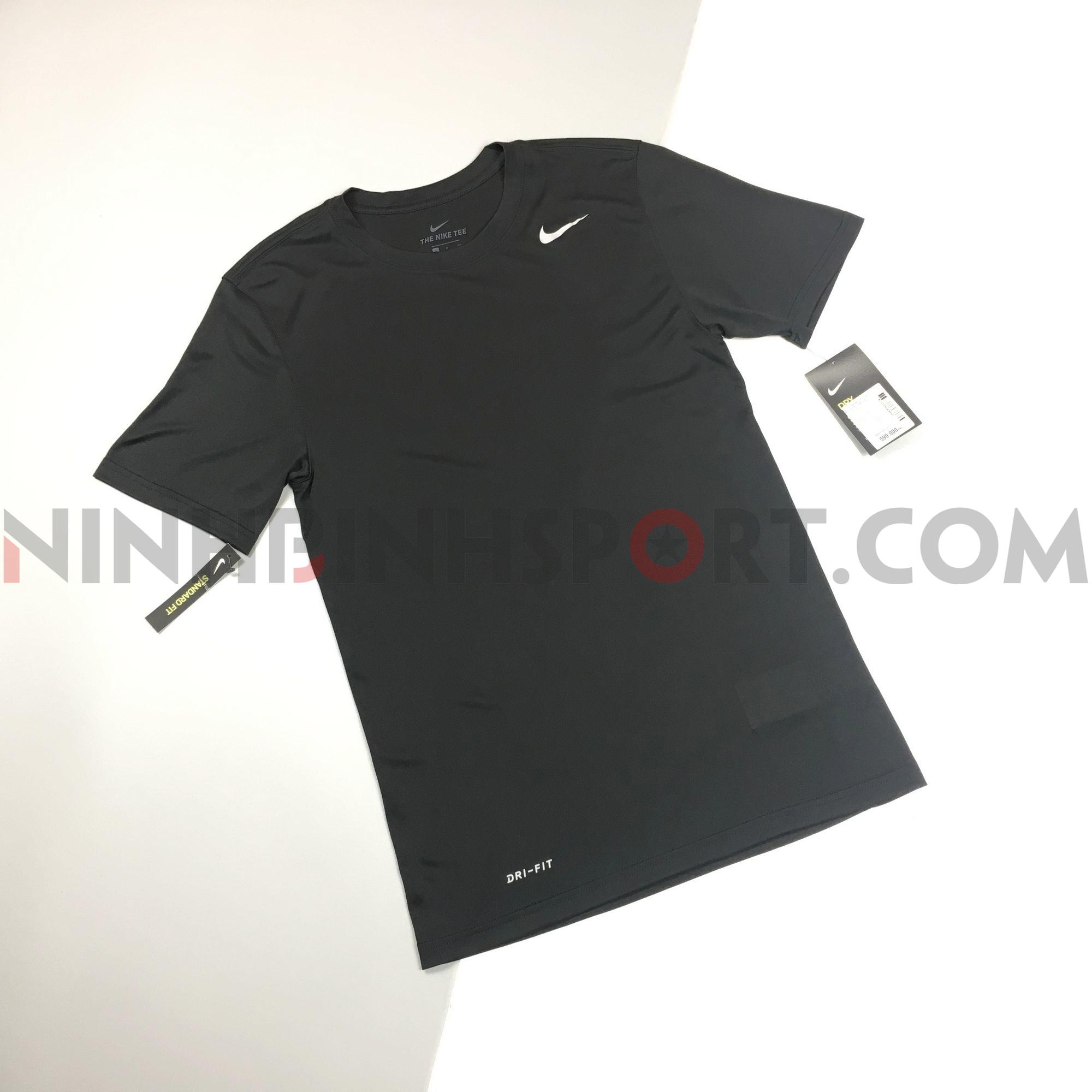 Áo thể thao nam Nike Legend 2.0 718834-010