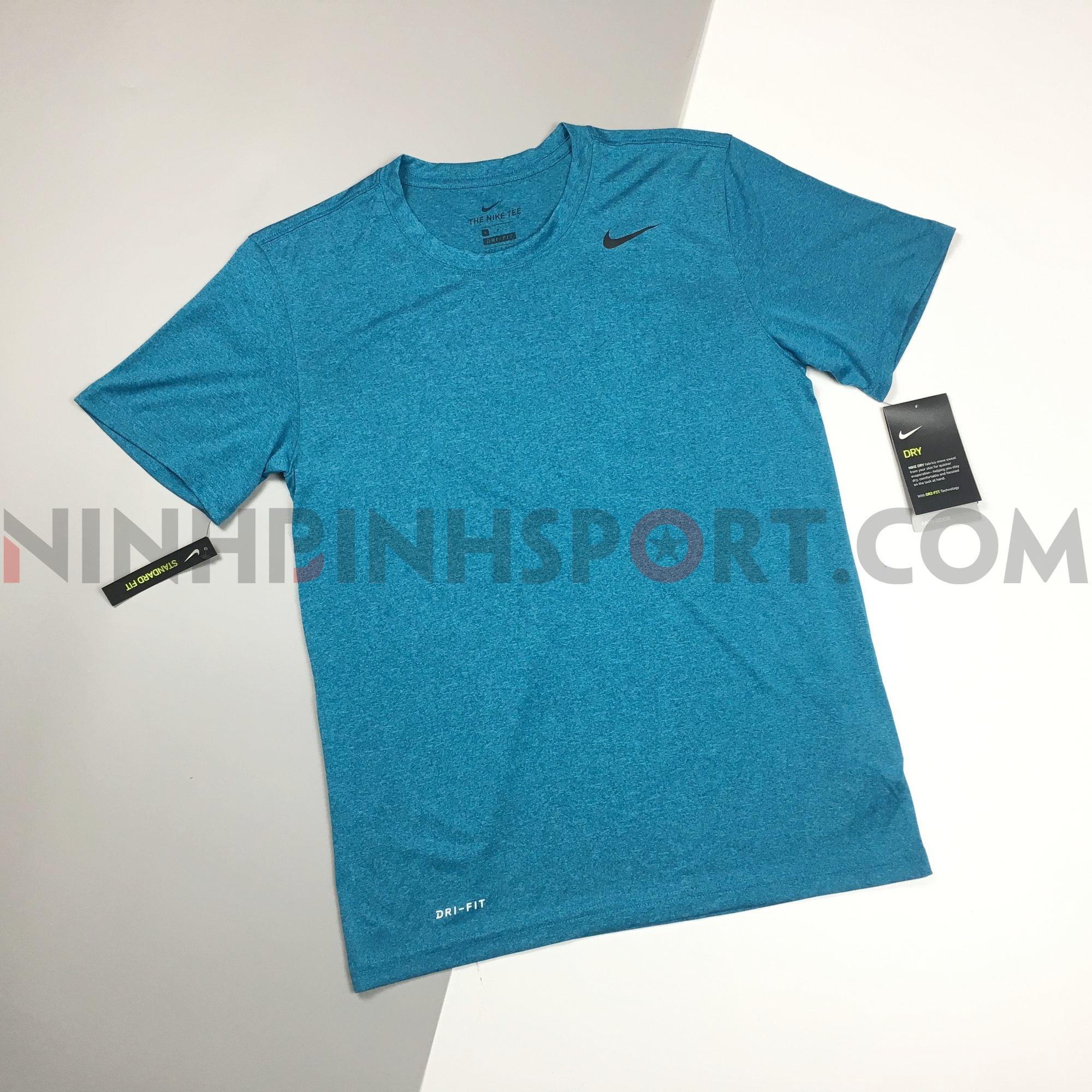 Áo thể thao nam Nike Dri-Fit Legend 2.0 Blue 718834-305