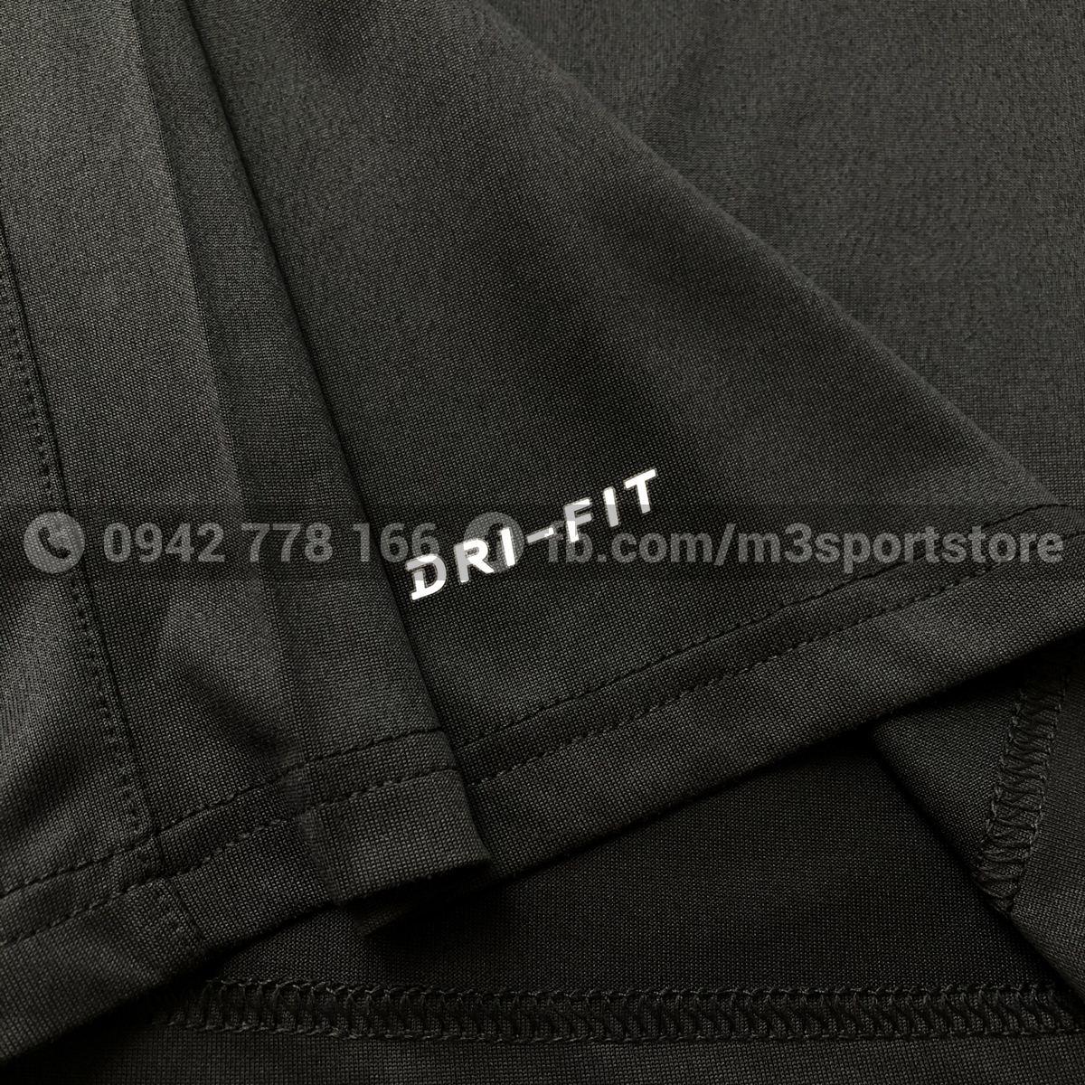Áo thể thao nam Nike Dri-FIT Men's Training Tank 718836