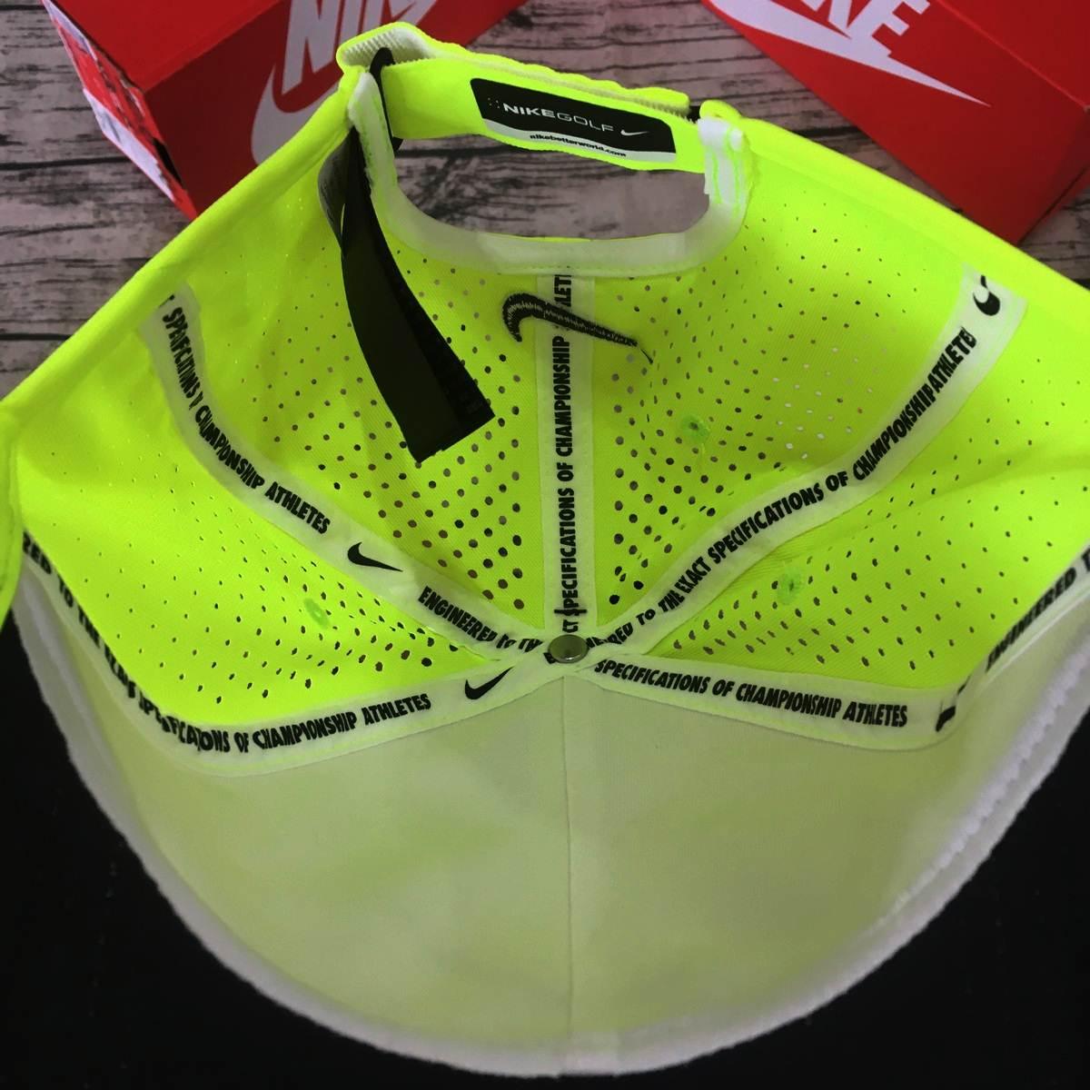 Mũ Nike Golf Nam 727034-702