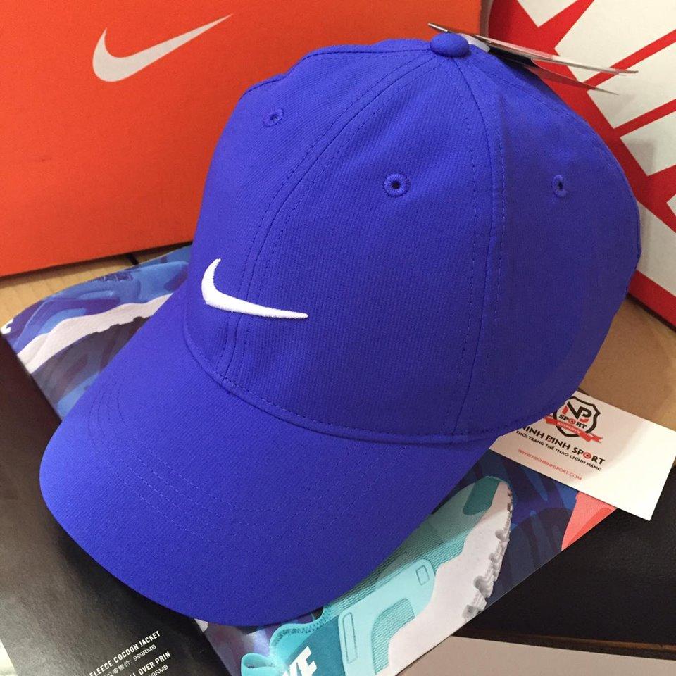 Mũ thể thao nam Nike Legacy 91 Tech Swoosh 727042-452