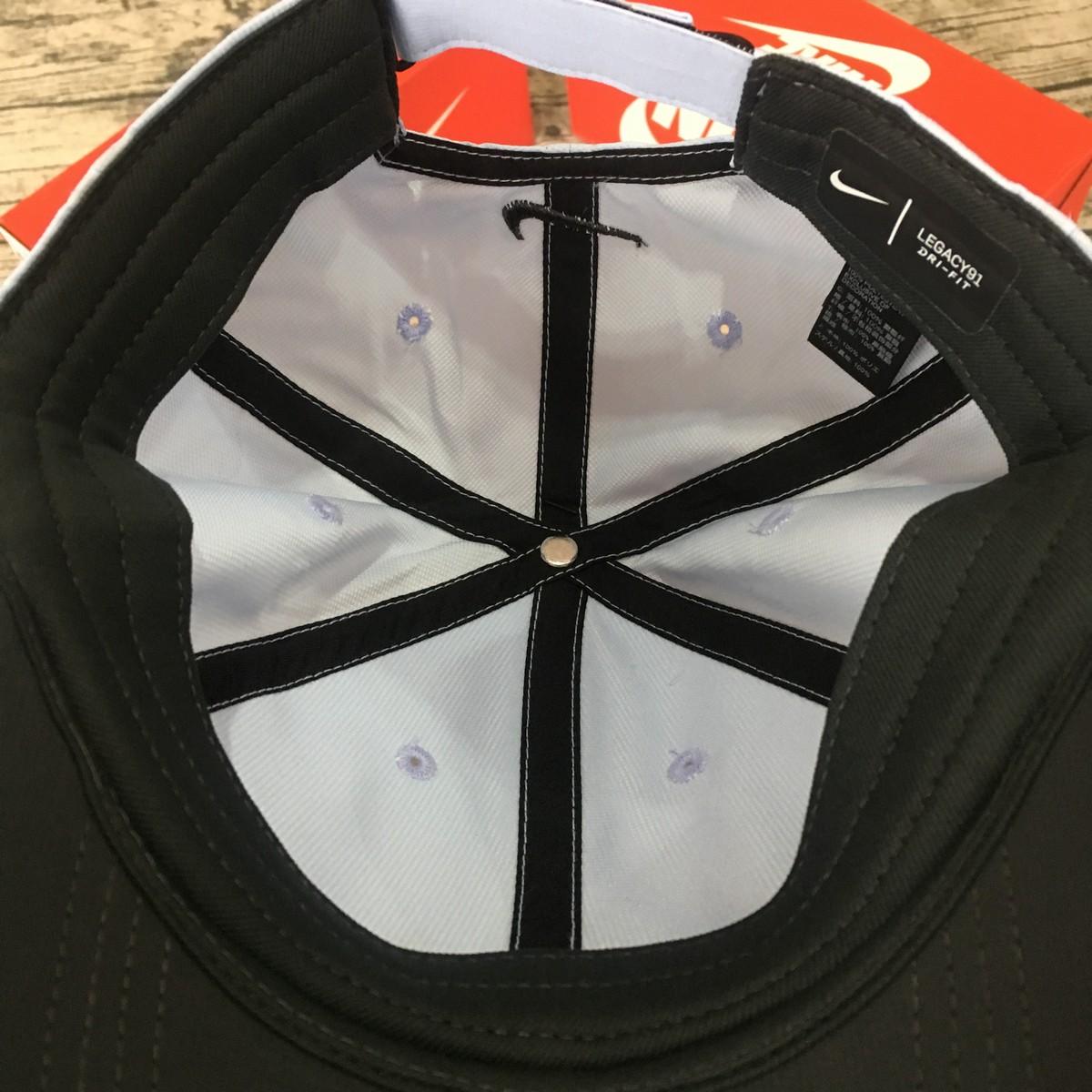 Mũ Nike Golf Nam 727042-467