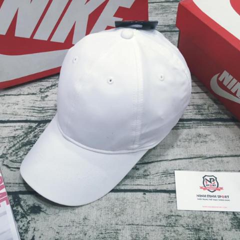 Mũ Nike Legacy 91 Custom Tech Blank Cap 727043-100
