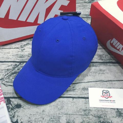 Mũ Nike Legacy 91 Custom Tech Blank Cap 727043-480