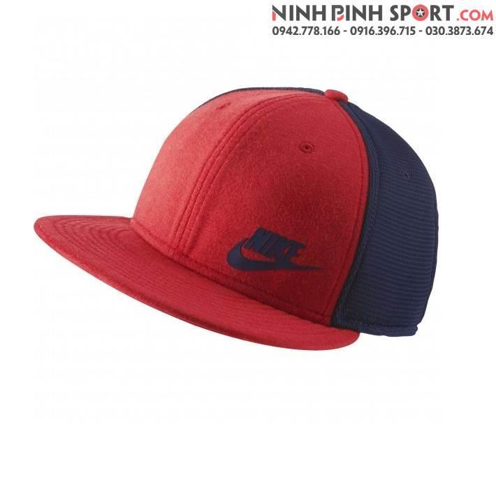 Mũ thể thao nam Nike Tech Pack True 739418-672