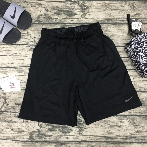 "Quần Training Nike Dri-Fit Fry 9"" Nam 742518-010"