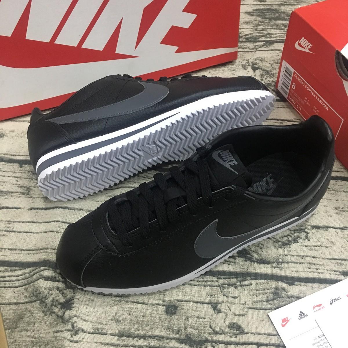 Giày Nike Nam 749571-011
