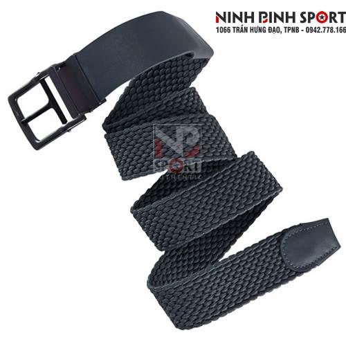 Dây lưng thể thao nam Nike Stretch Woven Conavy 809023-471