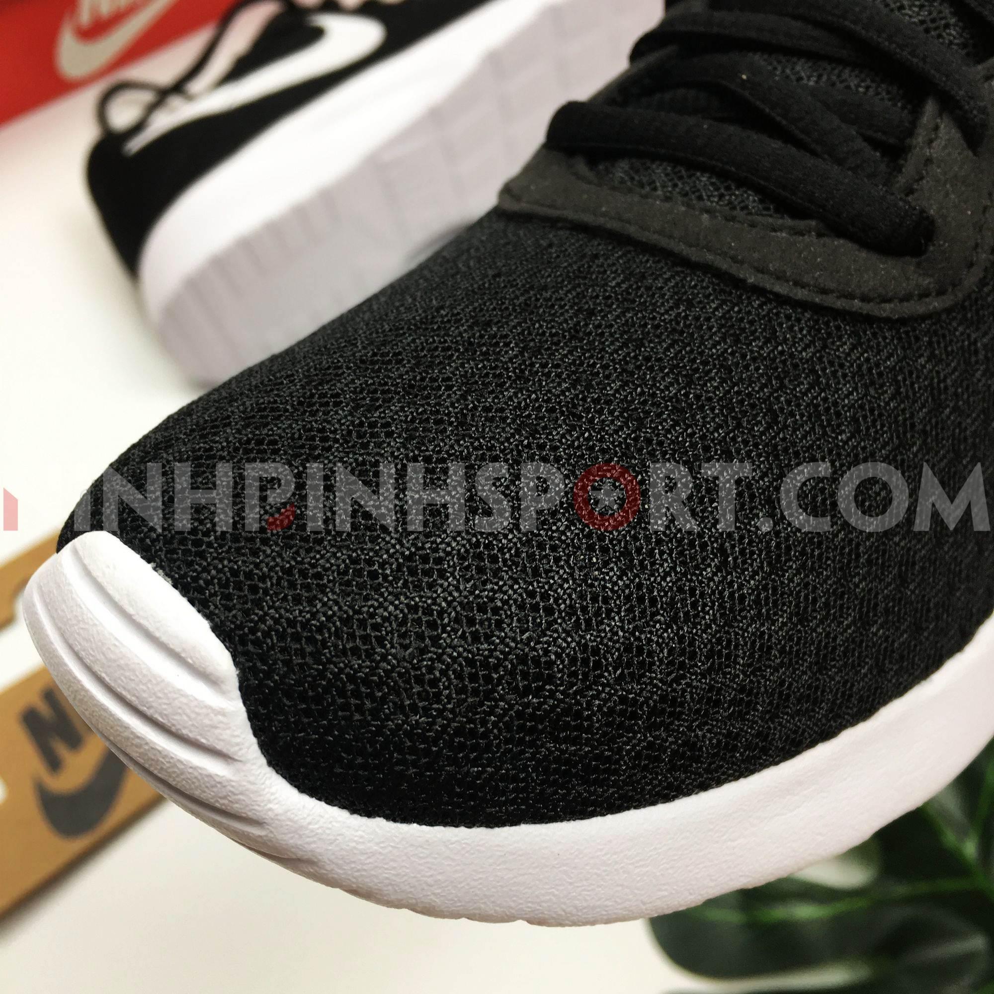 Giày thể thao nữ Nike Tanjun Black 812655-011