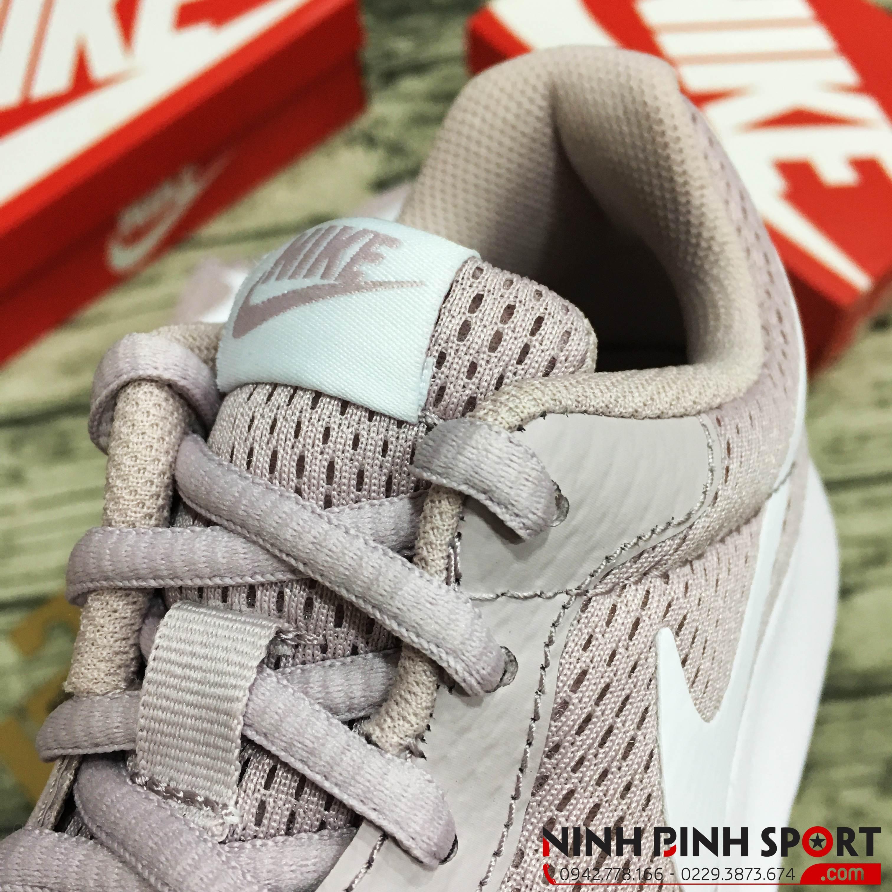 Giầy thể thao nữ Nike Tanjun Particle Rose Pink 812655-605